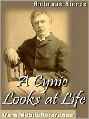 the cynical styles of ambrose gwinnet bierce
