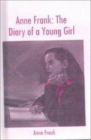 the significance of the diary of a young girl by anne frank as a historical piece and work of litera