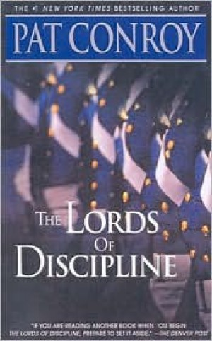 issues of values in pat conroys novel the lords of discipline