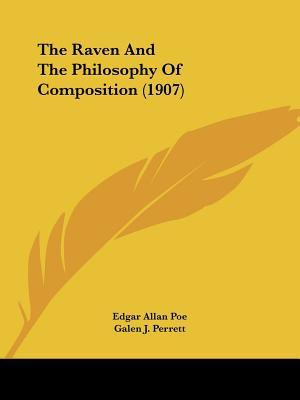 the philosophy of composition by edgar Librivox recording of the raven and the philosophy of composition by edgar allan poe read in english by david wales poe's famous narrative poem and the.