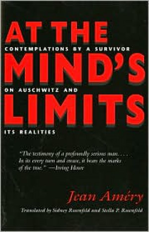 at the minds limit by jean amery book report essay