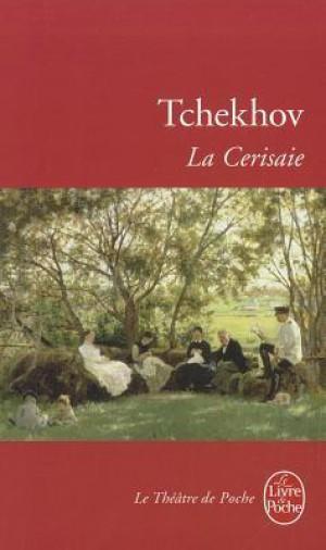 La Cerisaie - Anton Chekhov, Patrice Pavis • BookLikes (ISBN