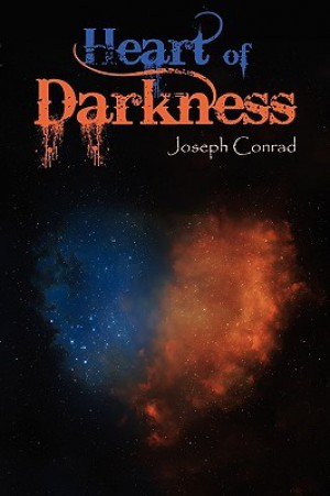 marlows catharsis in heart of darkness by conrad