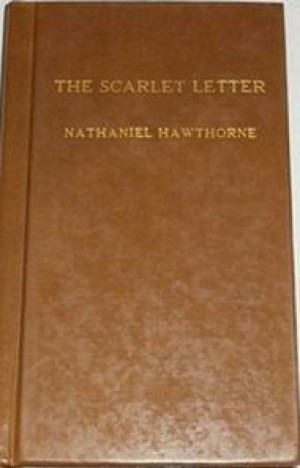 the act of sin that changed the lives of the characters in the scarlet letter by nathaniel hawthorne The question of sin lies at the heart of nathaniel hawthorne's 1850 classic, 'the scarlet letter' hawthorne's novel examines moral hypocrisy and suggests that perhaps the greatest of all is the.