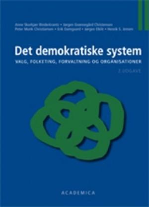 det demokratiske system