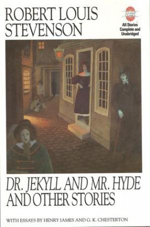a review of stevensons book dr jekyll and mr hyde The strange case of dr jekyll and mr hyde by robert louis stevenson 4/5 in this harrowing tale of good and evil, the mild-mannered dr jekyll develops a potion that unleashes his secret, inner persona—the loathsome, twisted mr hyde review: dr jekyll's friends are worried about him.