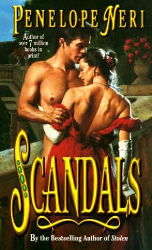 Scandals Penelope Neri Booklikes Isbn0843944706