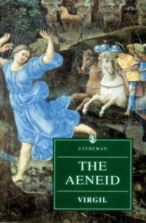 glorification of rome the aeneid The aeneid and the glory of rome the glorification of rome is shown throughout the story of the aeneid catherine j troy was sacked by the greeks in the.