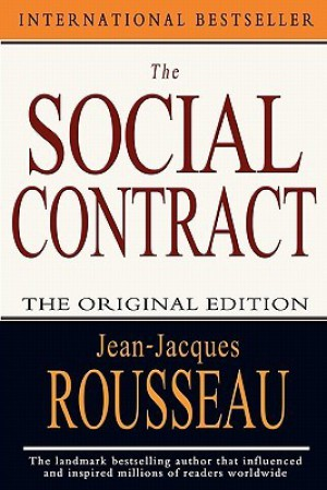 jean jacques rousseaus the social contract essay