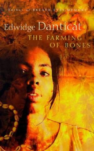an analysis of the novel the farming of bones by edwidge danticat