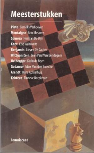 Meesterstukken Cornelis Verhoeven Ann Meskens Herman De