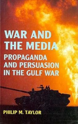 a comparison of the way the media handled the falklands war and the gulf war Role of print media in conflict resolution: a comparative study of print media gave extensive coverage but its way of vietnam war, falklands conflict, gulf.