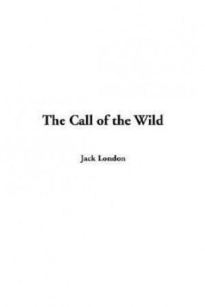 an analysis on the symbols used in the call of the wild by jack london The call of the wild by jack london tells the story of buck, a mixed-breed dog that starts his life as a pet but transforms into a wild animal.