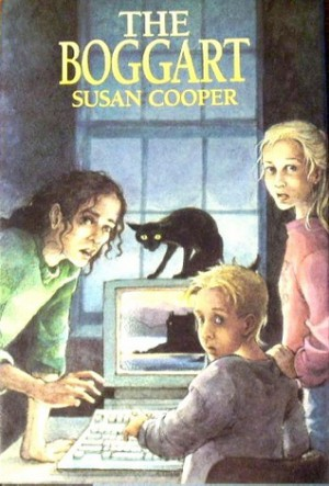 literary analysis of the book the boggart by susan cooper There are 5 primary works and 6 total works in the the dark is rising series.