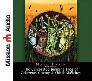 the celebrated jumping frog of calaveras county essay questions The celebrated jumping frog of calaveras county, and other sketches is also the title story of an 1867 collection of short stories by mark twain it was twain's first book and collected 27 stories that were previously published in magazines and newspapers.