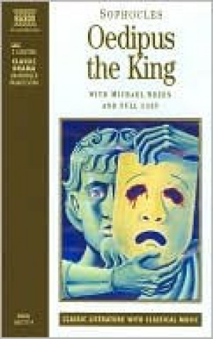 """the character of the king in oedipus the king by sophocles The anagnorisis of """"oedipus the king"""" is when oedipus, jocasta, and all the other character in the story find out that oedipus actually did murder laius his own father and jocasta is really his mother as also his wife."""