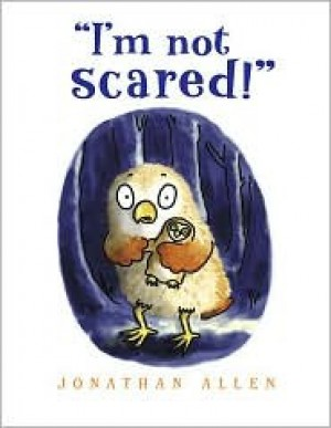 review i m not scared Study, research, criticism or review) no part of this book may be reproduced, stored in on another level, i'm not scared is a fable about the persistence.