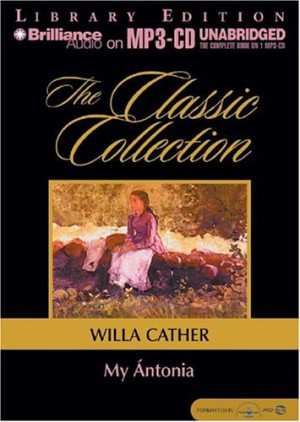 my ntonia as told from the point of view of willa cathers fiction friend jim burden An essay on my antonia by willa cather is written in the voice of a childhood friend of jim burden in shaping jim burden's view of the world and.