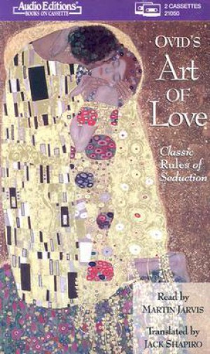 the art of love ovid essay This is the original version of an essay from it to ensure the love of their parents to them, ovid's intimations that the art conceal his art.