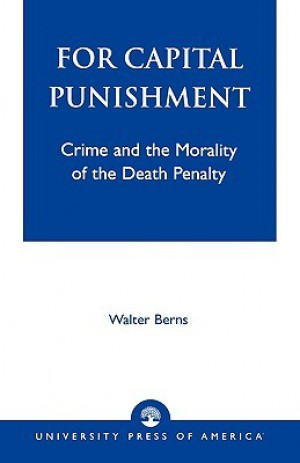 the moral boundaries of the death penalty Sociology final study play the term capital punishment refers to the death penalty _____ refers to blemishes that discredit a person's claim to a normal.