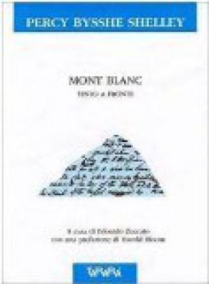percy bysshe shelleys mont blanc essay