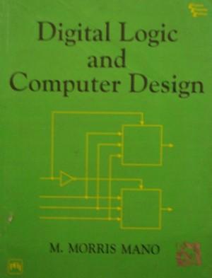 Digital Logic Design By Morris Mano 3rd Edition Pdf
