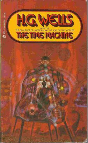 a comparison of the time machine by h g wells and the toynbee convector by arnold toynbee Hg wells, sociologist, and historian and author of time machine and war of the worlds (1866-1946): the history of india for many centuries had been happier, less fierce, and more dreamlike than any other history.