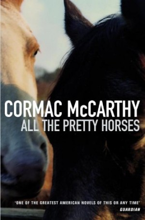 john gradys quest for the the american lifestyle in the novel all the pretty horses by cormac mccart