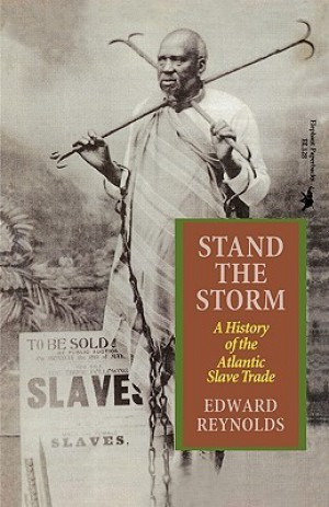responses from reading stand the storm by edward reynolds