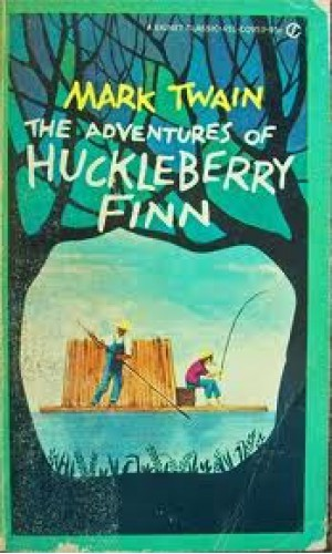 character analysis of the book the adventures of huckleberry finn by mark twain Superstition, a word that is often used to explain bad luck, misfortune, the super natural, and the world that is not known in the novel the adventures of huckleberry finn by mark twain, superstition played an important role that resurfaces several times throughout the book.