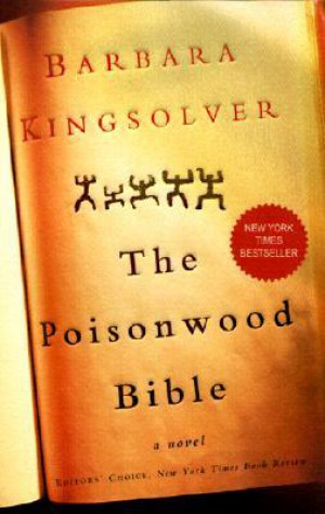 Free The Poisonwood Bible Essays And Papers  Helpme The Poisonwood Bible Essay Questions