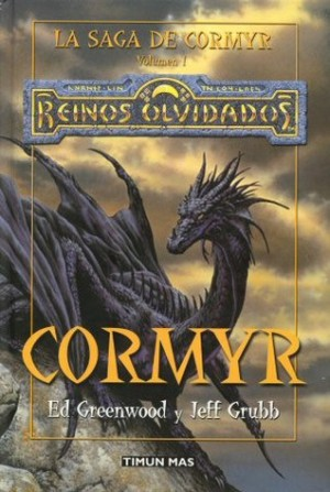 a reading report on cormyr by ed greenwood and jeff grubb Available at the web address wwwaudiblecouk/access by ed greenwood, jeff grubb narrated by j cormyr has been ruled by the obarskyr family since its.