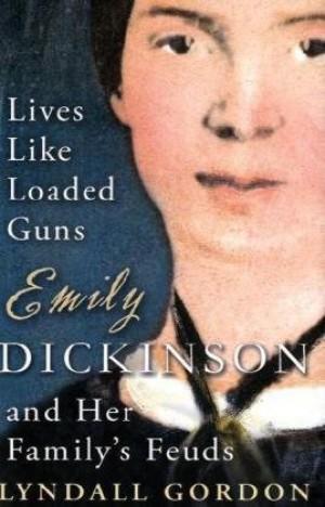 "a literal interpretation of dickinsons my life had stood a loaded gun Free essay: ""my life had stood – a loaded gun"" in the poem, ""my life had stood – a loaded gun,"" published around 1863, emily dickinson effectively uses."