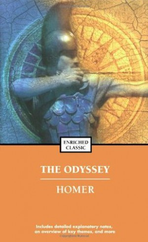 an examination of hubris in odyssey by homer The odyssey of homer author: homer, theodore alois buckley created date: 11/17/2008 10:55:11 am.