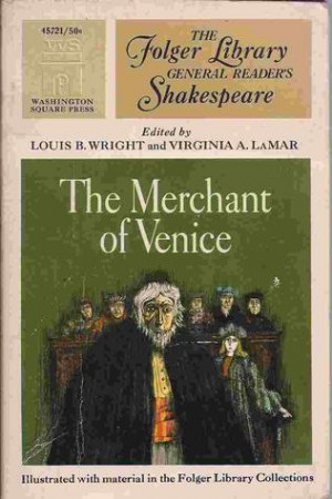 a review of the merchant of venice by william shakespeare The merchant of venice has 136,985 ratings and 2,894 reviews bill said: many years ago i believed this play to be an early experiment in tragi-comedy f.