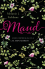 Maud: A Novel Inspired by the Life of L.M. Montgomery - Melanie Fishbane