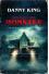 Das Haus der Monster: Gruselroman - Heike Schrapper, Danny King