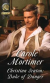 Christian Seaton Duke of Danger - Carole Mortimer