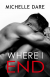 Where I End - Michelle Dare