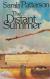 The Distant Summer - Sarah Patterson, Sarah Patterson