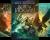 Percy Jackson and the Olympians Series (5 books) - Rick Riordan, Tk