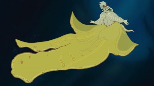 Pelagic Ocean Ursula