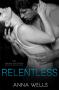 Relentless - Anna Wells