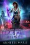 Demon Magic and a Martini - Annette Marie
