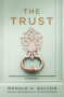 The Trust: A Novel (Liam Taggart and Catherine Lockhart) - Ronald H. Balson