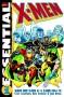 Essential X-Men, Vol. 1 (Marvel Essentials) (v. 1) - Chris Claremont;John Byrne