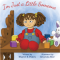 I'm Just a Little Someone - Sharen S. Peters, Amanda Alter