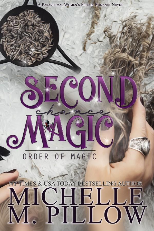 Second Chance Magic