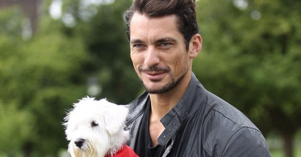 Dog Lovin' Gandy #6 (Take 2)