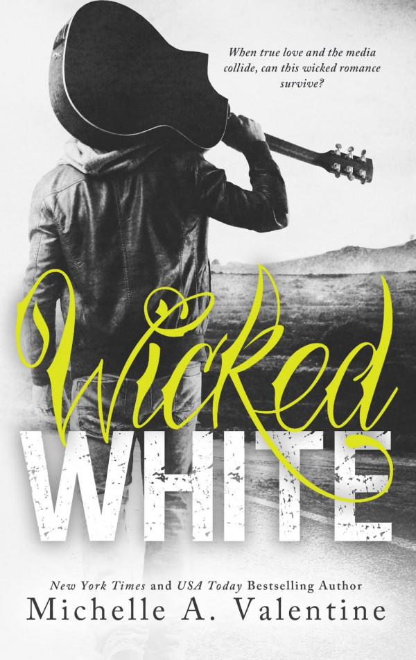 Wicked White (Wicked White #1) by Michelle A. Valentine